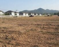 ขายที่บ่อวิน 29ไร่ แปลงใหญ่สร้างหมู่บ้านได้