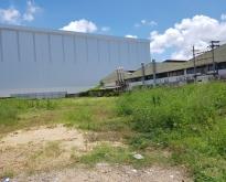พื้นที่สีม่วง นิคมอุตสาหกรรมบางพลี 3ไร่1ตรว.