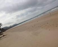 ขายที่ดินโปรพิเศษ ติดทะเลหาดส่วนตัว จ.ชุมพร