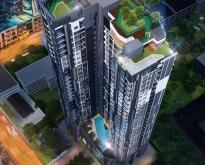 ขายคอนโด พลัส คอนโดมิเนียม หาดใหญ่ 30 เมตร (Plus Condominium Hatyai 30