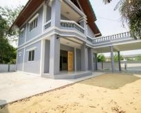 ขาย บ้าน นริศรา คลอง11 รังสิต-นครนายก ปทุมธานี