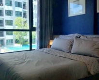 For Rent The Base Central Pattaya by Sansiri Type 1 Bedroom,