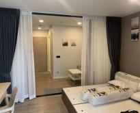 ให้เช่าคอนโด เคฟ ทาวน์ สเปซ 1 ห้องนอน พื้นที่ 27.3 ตรม 1 ห้องนอน