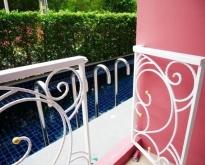 Rent GRANDE CARIBBEAN  PATTAYA  37 sq.m. 1 bed
