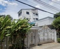 ขายบ้าน 165 ตรว ติดแม่น้ำเจ้าพระยา หลังตลาดนนท์