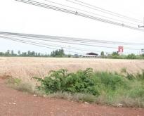 ขายที่ดิน26ไร่ๆละ2.5ล.ติดทางหลวงจันทบุรี-สระแก้ว
