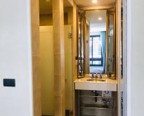 ให้เช่าคอนโดจอมเทียน สวย ใหม่ สะอาด Espana Condo พัทยา ชั้น 5 ห้องใหม่