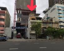 อาคารพาณิชย์ 1 คูหา ห้องหัวมุม 10 ตารางวา