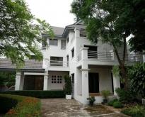 หมู่บ้านนวธานี ซอย เสรีไทย 59 ย่านเสรีไทย