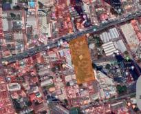 ขายที่ดิน สีลม 5-3-11.0 ไร่ 3500 ล้าน