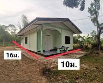 ขายบ้านพร้อมที่ดิน 1 ไร่ 21 ตร.ว. จ.พิษณุโลก