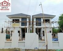 บ้านหลังใหญ่2ชั้นใกล้เมือง โซนเชียงใหม่ หางดง