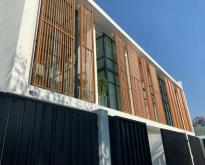 บ้าน Nivass Boutique Townhome Ladprao 71