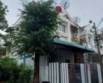 ขายบ้านเดี่ยว : เกษรา คลาสสิคโฮม เสรีไทย