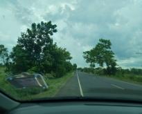 ขายด่วนที่ดินติดถนน เส้นหลัก
