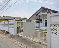 S00044 ขายบ้าน ใกล้โรงเรียนอนุบาลลำพูน