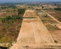 ขายที่ดิน จังหวัด เพชรบุรี พื้นที่ 16 ไร่ 52
