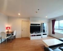 For Rent :ลุมพินี พาร์ค ปิ่นเกล้า แบบ 2 ห้องนอน