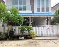 บ้านแฝด หมู่บ้านเต็มสิริ แกรนด์ TEMSIRI GRAND