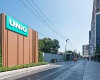 ขายคอนโด Unio พระราม2 ติดห้าง Central พระราม 2