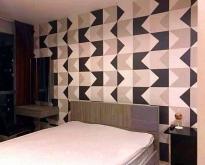 ให้เช่า คอนโด Ideo วุฒากาศ 1 ห้องนอน