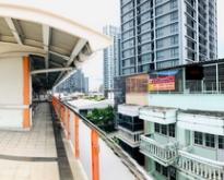 อาคารพาณิชย์ 2 คูหา ติดสถานีรถไฟฟ้า BTS สะพานควาย