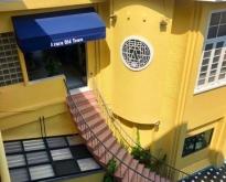 เซ้ง กิจการ hostel บนถนนพระสุเมรุ