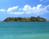 ขายที่ดินติดทะเลสวยที่สุดในจังหวัดตราด