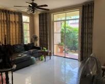 ขาย บ้าน รัชดา-รามอินทรา 4ห้องนอน The Promenade