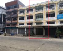 ขายอาคารพาณิชย์ 3.5 ชั้น บางขุนเทียน กทม