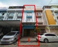 ให้เช่า อาคารพาณิชย์ 4 ชั้นครึ่ง 4 ห้องนอน