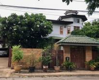 ขายบ้านเดี่ยวโครงการ : หมู่บ้าน บ้านลาดพร้าว