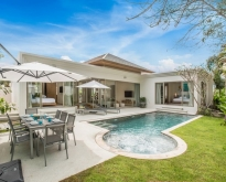 For Rent :  Laguna Bangtao villa
