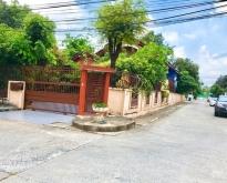 ขายบ้านเดี่ยวพร้อมที่ดิน Baan Nathan Tawat 5