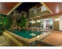 For Rent : Rawai Saiyuan Private Pool villa