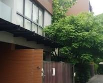 ขายบ้านเดี่ยวโครงการ : The Plot Yen-Akat