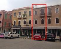 อาคารพานิชย์ 3ชั้น เวนิส ดิ ไอริส สุขาภิบาล5