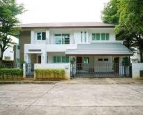 ขายบ้านเดี่ยว โครงการSeabreeze Villa Pattaya