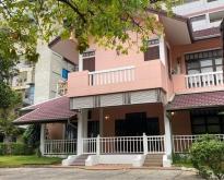 ให้เช่าบ้านเดี่ยว2ชั้น 4ห้องนอน 3ห้องน้ํา บ้านไทย