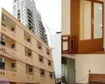 ขายอพาร์ทเม้น 43 ห้อง เนื้อที่ 120 ตรว.ย่านสีลม