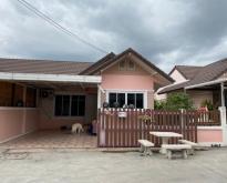 ขายบ้านแฝด 38 ตารางวา  จังหวัด ชลบุรี