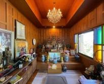 ขายบ้านเดี่ยว 2 ชั้น หมู่บ้านสวนพุทธมณฑล