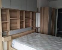 ขาย  คอนโด Supalai Veranda Rama 9 1 ห้องนอน